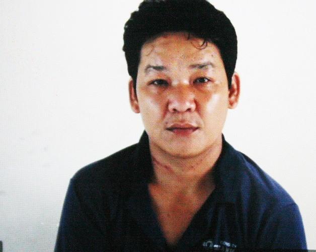 Chồng đâm vợ vì nghi 'cặp bồ' - ảnh 1
