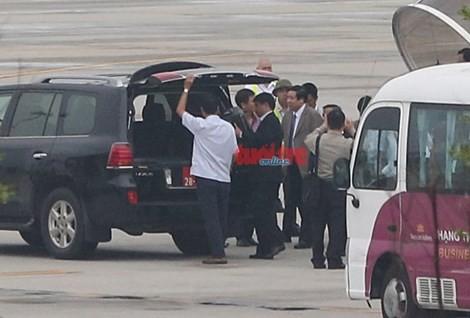 Hãng tin DPA nhận lỗi đưa tin sai về Bộ trưởng Phùng Quang Thanh - ảnh 2