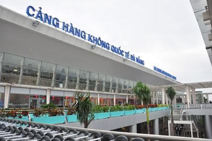 Điều chỉnh quy hoạch sân bay Đà Nẵng - ảnh 1