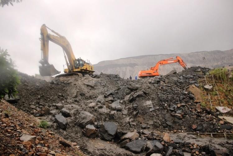 Cuộc chiến ngăn 'bom than' ở Mông Dương - ảnh 6
