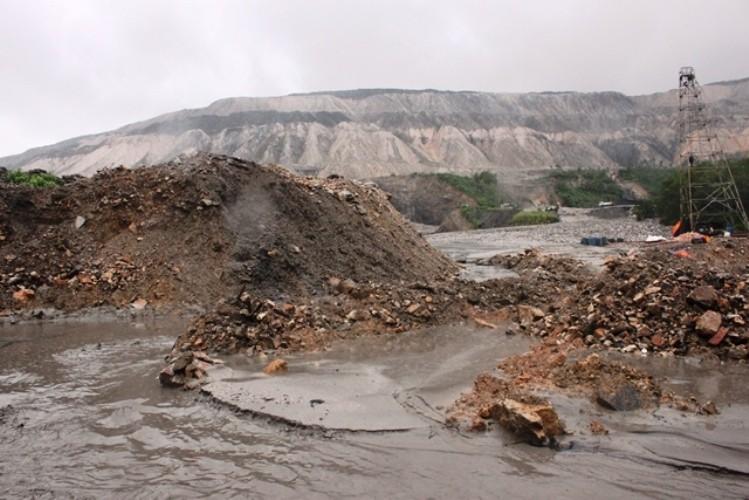 Cuộc chiến ngăn 'bom than' ở Mông Dương - ảnh 1