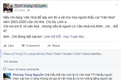 'Thách đấu' trên Facebook - không phải chuyện đùa đâu! - ảnh 7