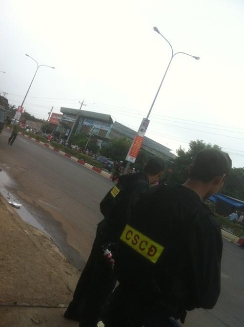 Kết thúc thực nghiệm hiện trường thảm sát Bình Phước - ảnh 14