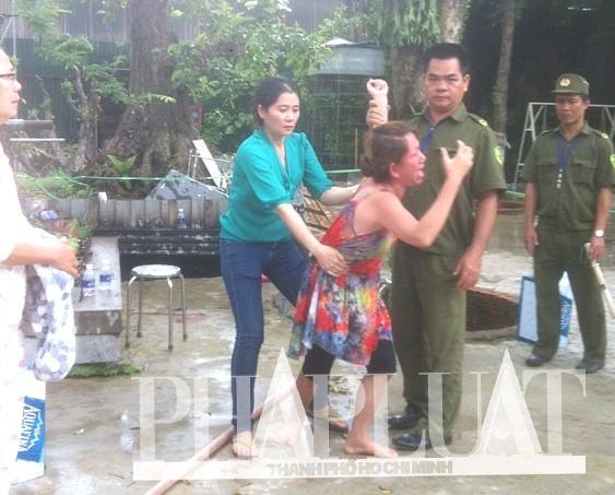 Kết thúc thực nghiệm hiện trường thảm sát Bình Phước - ảnh 1