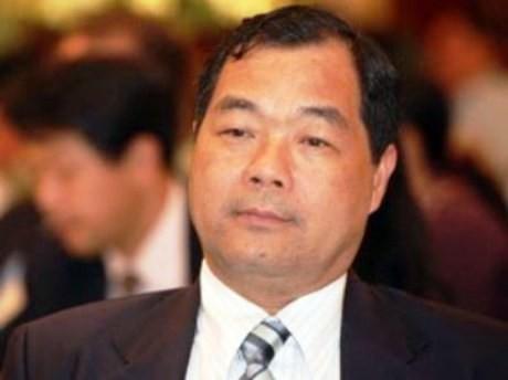Ông Trầm Bê sẽ không tham gia điều hành Sacombank sau sáp nhập - ảnh 2