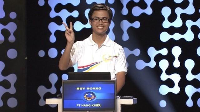 Chung kết năm cuộc thi Olympia 2015: Ai sẽ là chủ nhân vòng nguyệt quế? - ảnh 4