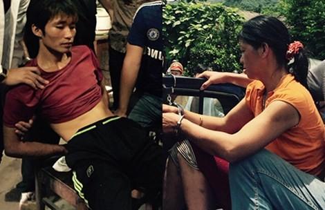'Người tình' của nghi phạm vụ thảm sát ở Yên Bái được thả - ảnh 1