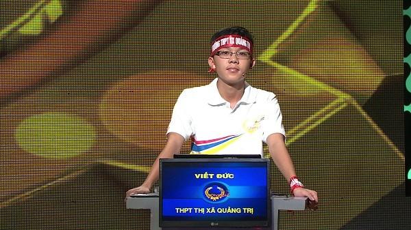 Chung kết năm cuộc thi Olympia 2015: Ai sẽ là chủ nhân vòng nguyệt quế? - ảnh 1