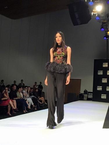 8 NTK và thương hiệu nước ngoài tham gia Tuần lễ thời trang quốc tế VN - ảnh 1