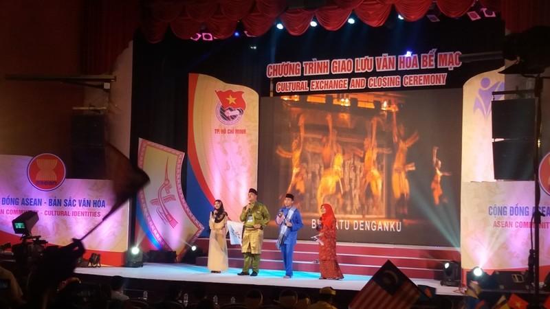 Ra thông điệp chung Diễn đàn Thanh niên ASEAN - ảnh 6