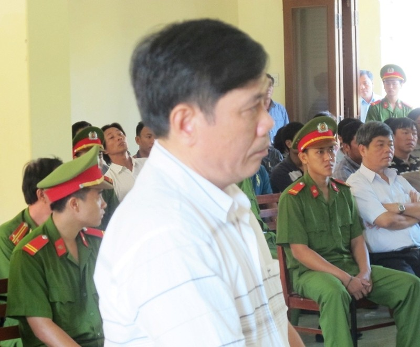 Hoãn xử phúc thẩm vụ công an đánh chết nghi can ở Phú Yên - ảnh 2