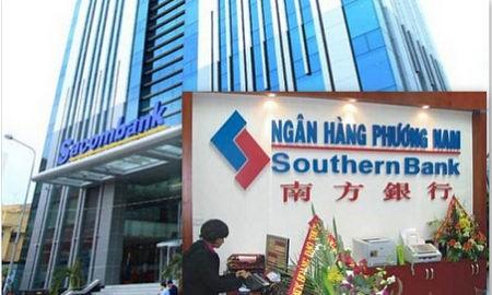 Ấn định ngày Southern Bank chính thức sáp nhập Sacombank - ảnh 1