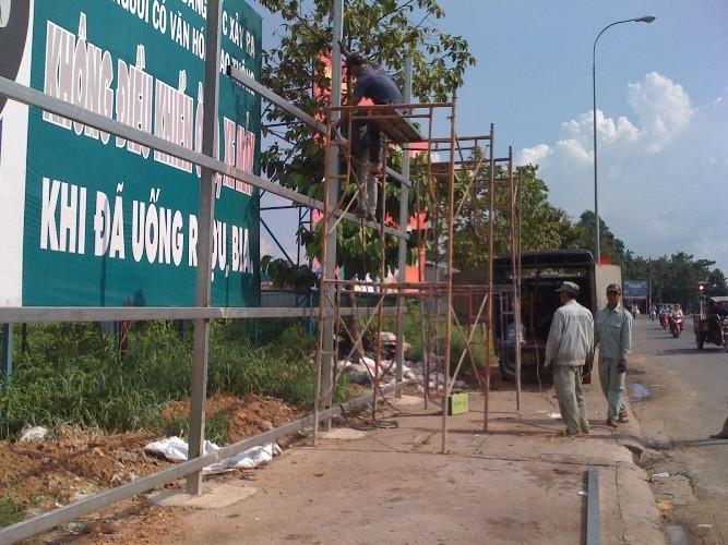 Bãi rác lộ thiên giữa trung tâm thành phố đã được giải phóng - ảnh 3