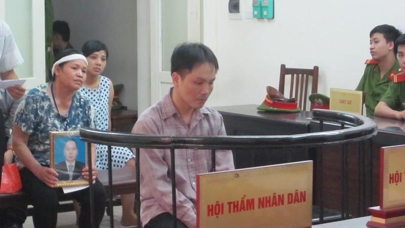 Nhân viên vũ trường Newsquare lãnh án tử hình - ảnh 1
