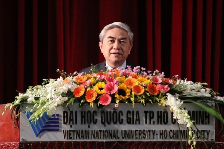 Bộ trưởng Bộ KH&CN Nguyễn Quân: 'Tôi còn nợ các nhà khoa học' - ảnh 1