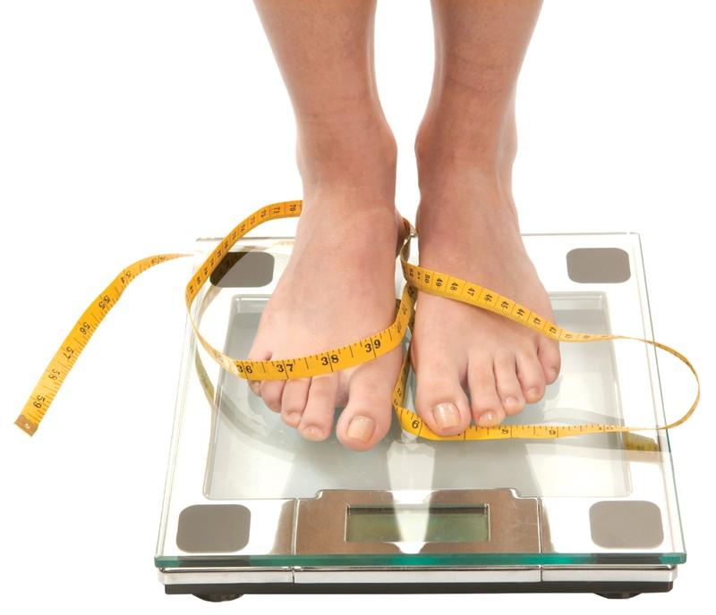 10 lưu ý về giảm cân không ai nói cho bạn biết - ảnh 1
