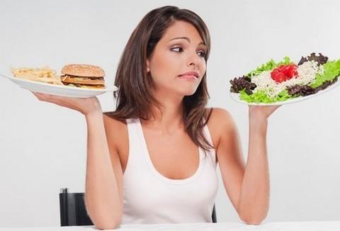 10 lưu ý về giảm cân không ai nói cho bạn biết - ảnh 2
