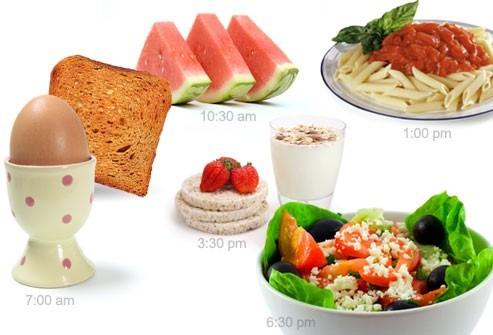 10 lưu ý về giảm cân không ai nói cho bạn biết - ảnh 3