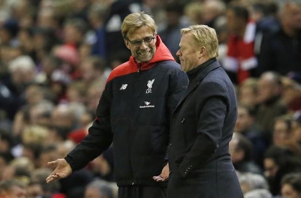 Hòa ba trận liên tiếp, Liverpool đâu phải đã tận thế - ảnh 2