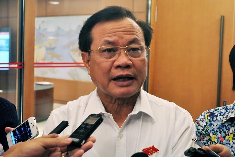 Ông Phạm Quang Nghị nói gì về việc Hà Nội giới thiệu ông Nguyễn Đức Chung? - ảnh 1