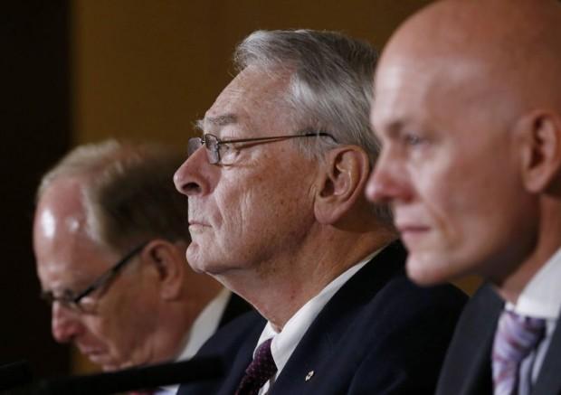 Điền kinh Nga sẽ hứng 'bão trừng phạt' của IAAF - ảnh 1