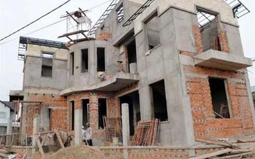 Kiến nghị không tăng lệ phí cấp phép xây dựng - ảnh 1
