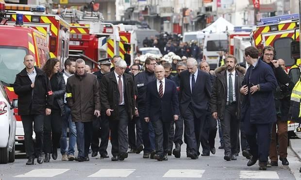 Pháp xác nhận chính thức kẻ chủ mưu khủng bố Paris đã chết - ảnh 2