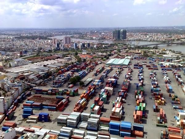 Việt Nam bị tác động tiêu cực từ 'đòn bẩy hạ tầng' Trung Quốc? - ảnh 1