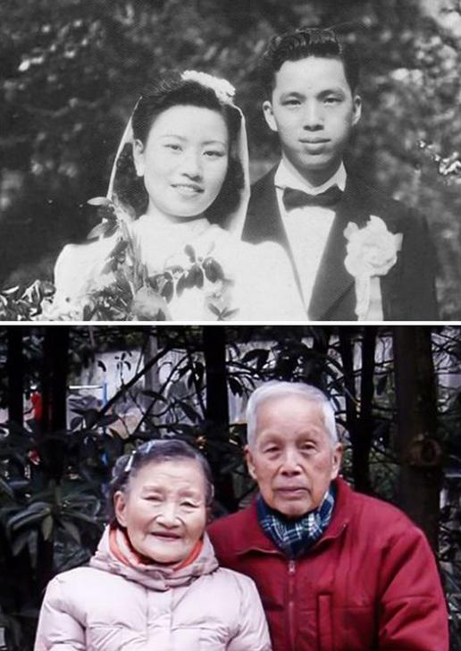 Cặp vợ chồng 98 tuổi tổ chức lại đám cưới sau 70 năm - ảnh 3