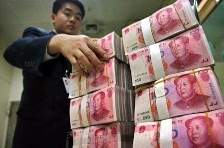 Nhân dân tệ - vị thế mới không tác động nhiều tới kinh tế Việt Nam - ảnh 2