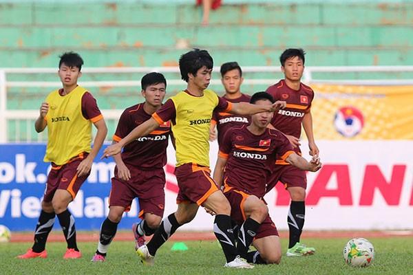 Đội tuyển U23: Miura quyết tạo đa chấn ở Quatar - ảnh 1