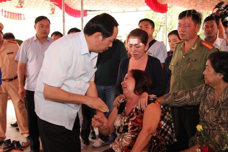 Điểm lại diễn biến vụ thảm sát kinh hoàng ở Bình Phước - ảnh 2