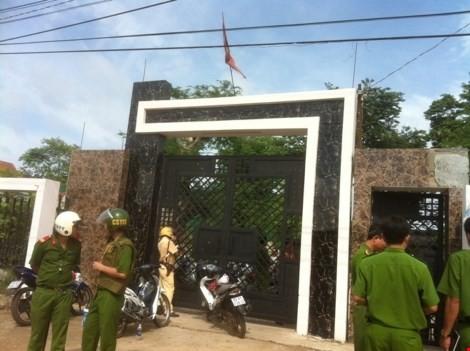 Điểm lại diễn biến vụ thảm sát kinh hoàng ở Bình Phước - ảnh 1