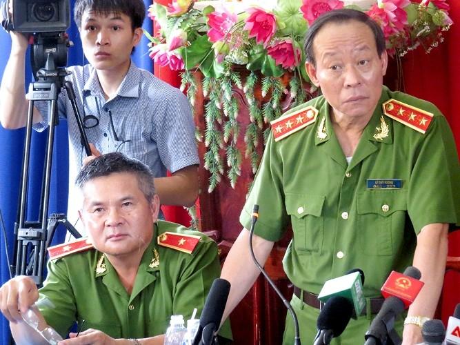 Điểm lại diễn biến vụ thảm sát kinh hoàng ở Bình Phước - ảnh 5