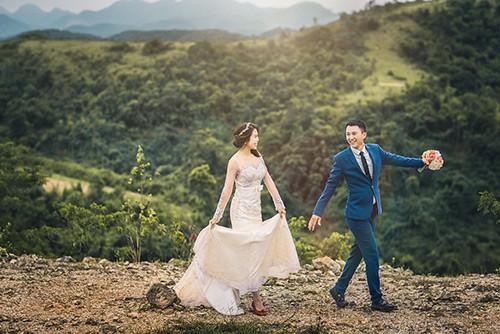 Ảnh cưới - muốn chụp gì thì chụp?  - ảnh 4