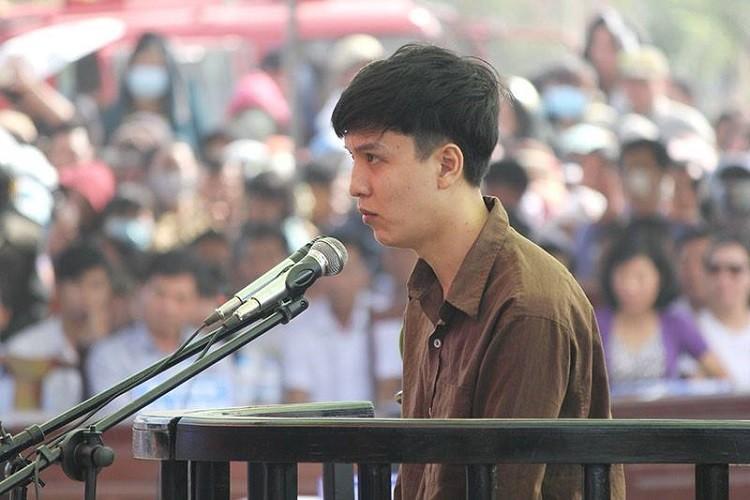 Xử vụ thảm sát Bình Phước: Dương, Tiến lãnh án tử, Thoại 16 năm tù  - ảnh 24