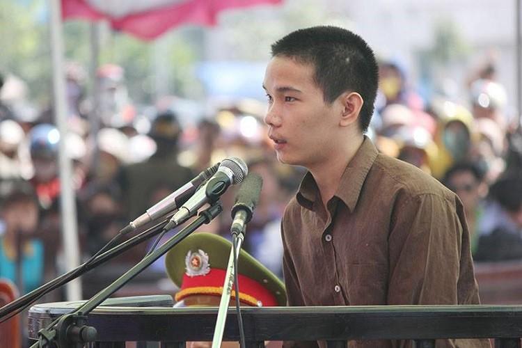 Xử vụ thảm sát Bình Phước: Dương, Tiến lãnh án tử, Thoại 16 năm tù  - ảnh 19