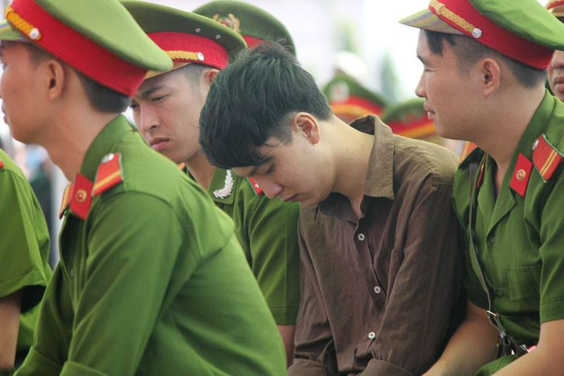 Nguyễn Hải Dương chấp nhận tất cả để gây tội tày trời - ảnh 1