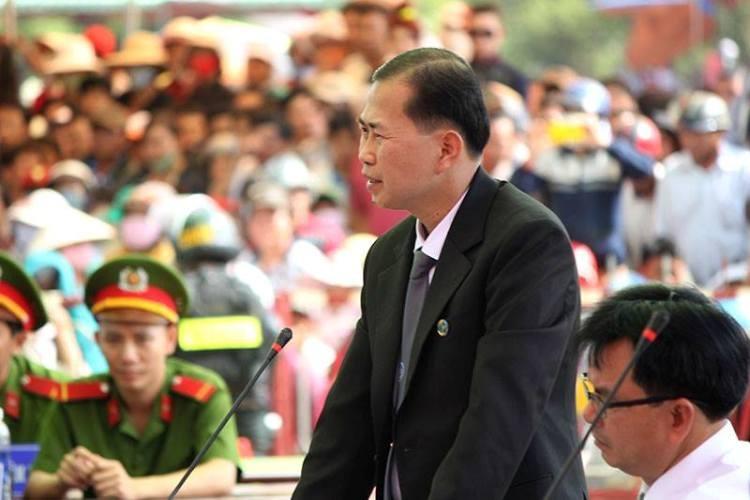 Xử vụ thảm sát Bình Phước: Dương, Tiến lãnh án tử, Thoại 16 năm tù  - ảnh 14