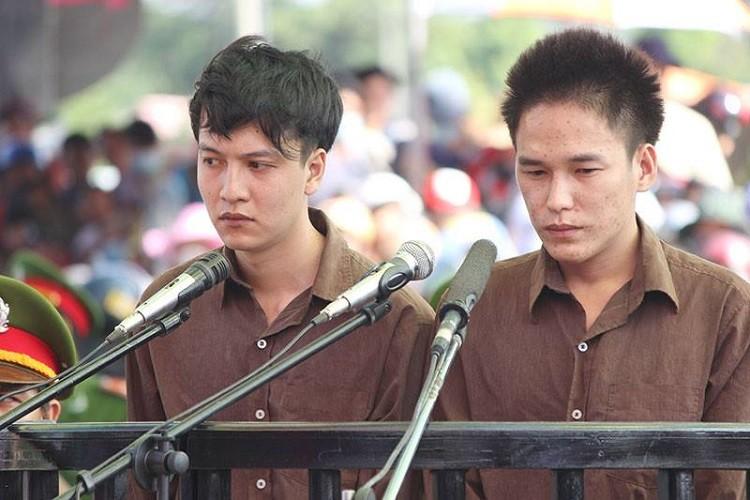 Xử vụ thảm sát Bình Phước: Dương, Tiến lãnh án tử, Thoại 16 năm tù  - ảnh 5