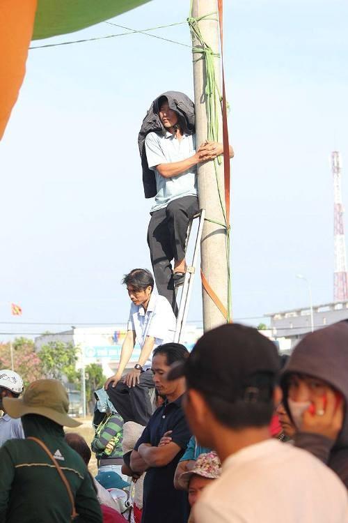 Xử vụ thảm sát Bình Phước: Dương, Tiến lãnh án tử, Thoại 16 năm tù  - ảnh 7