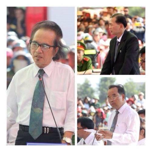 Những điểm lạ của phiên tòa xử vụ thảm sát Bình Phước - ảnh 6
