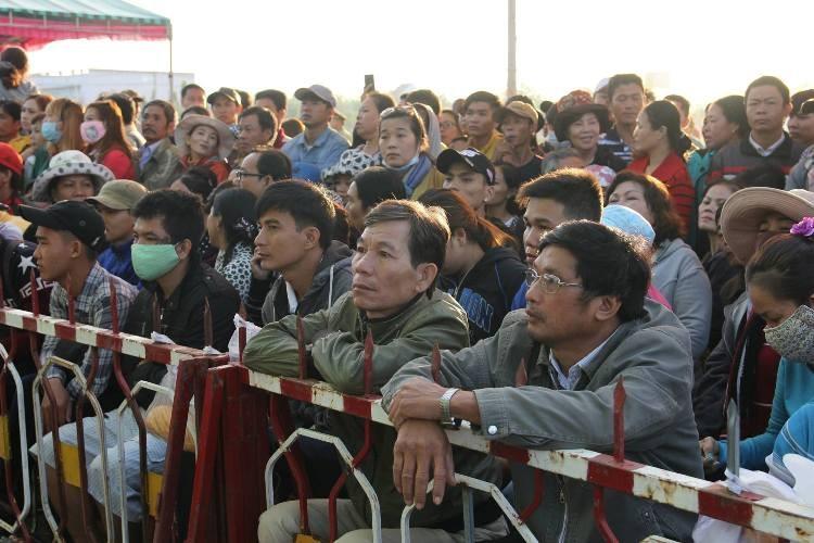 Xử vụ thảm sát Bình Phước: Dương, Tiến lãnh án tử, Thoại 16 năm tù  - ảnh 30