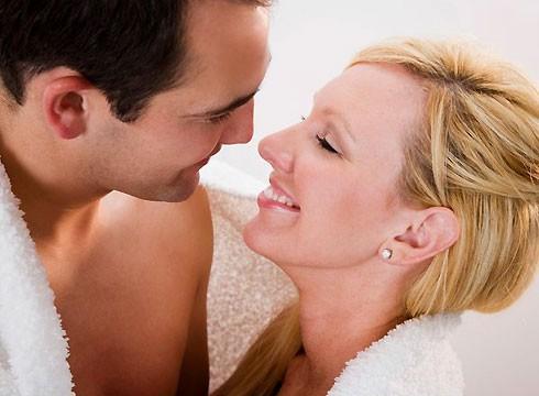 8 điều biết nhưng chưa rõ về chuyện yêu của quý ông - ảnh 2