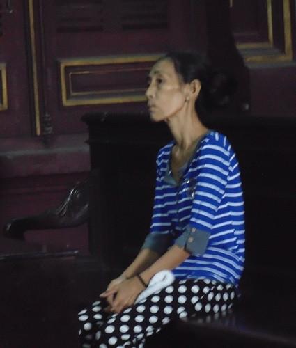 Thoát án tử nhờ lòng vị tha của mẹ nạn nhân - ảnh 2