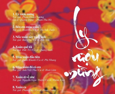 Ly rượu mừng của Phạm Đình Chương được phép phổ biến - ảnh 2