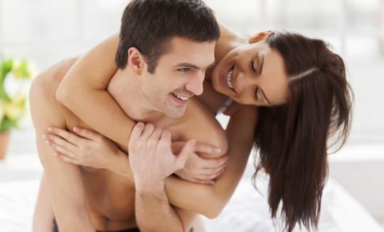 Bày nàng cách gạt bỏ lo nghĩ tận hưởng cuộc yêu - ảnh 2