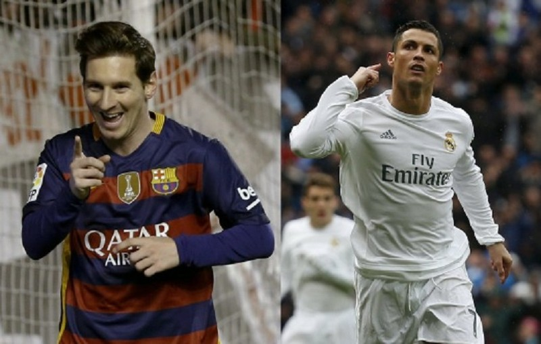 Tranh cãi Messi và Ronaldo ai giỏi hơn, kẻ chết người đi tù - ảnh 1