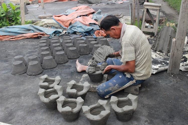 Lò gốm cuối cùng ở Sài Gòn - ảnh 2
