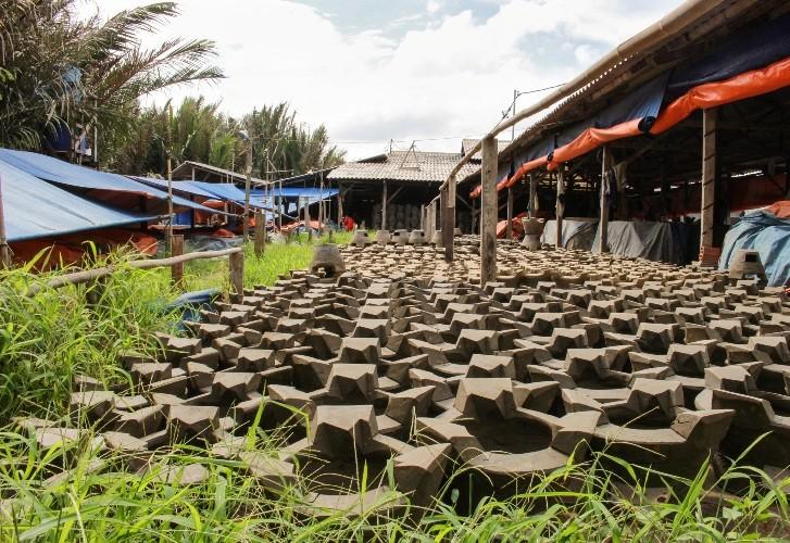 Lò gốm cuối cùng ở Sài Gòn - ảnh 5